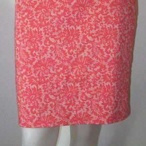 Reitman's Cotton Stretchy Skirt Size Petite 4